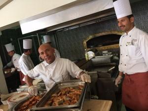 Paolabaldacci0. (2015). Pixabay. Kitchen, chef, resort, egypt. Retrieved from http://pixabay.com/en/kitchen-chef-resort-egypt-649110/. License: CCO Public Domain/ FAQ