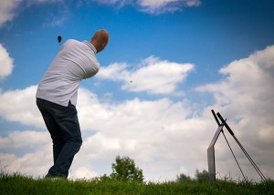 Skitterphoto. (2014). Pixabay. Golf, golfing, golfer, putting, sport, game, grass. Retrieved from http://pixabay.com/en/golf-golfing-golfer-putting-sport-384565/. License: CCO Public Domain/ FAQ